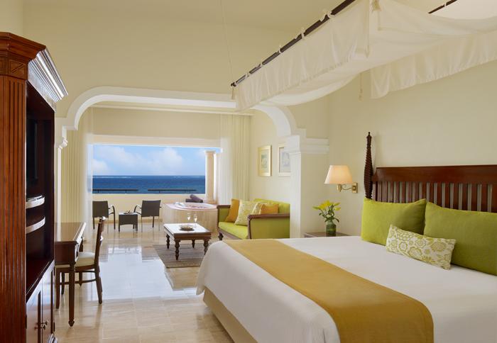 Now Sapphire Riviera Cancun Allinclusivegal