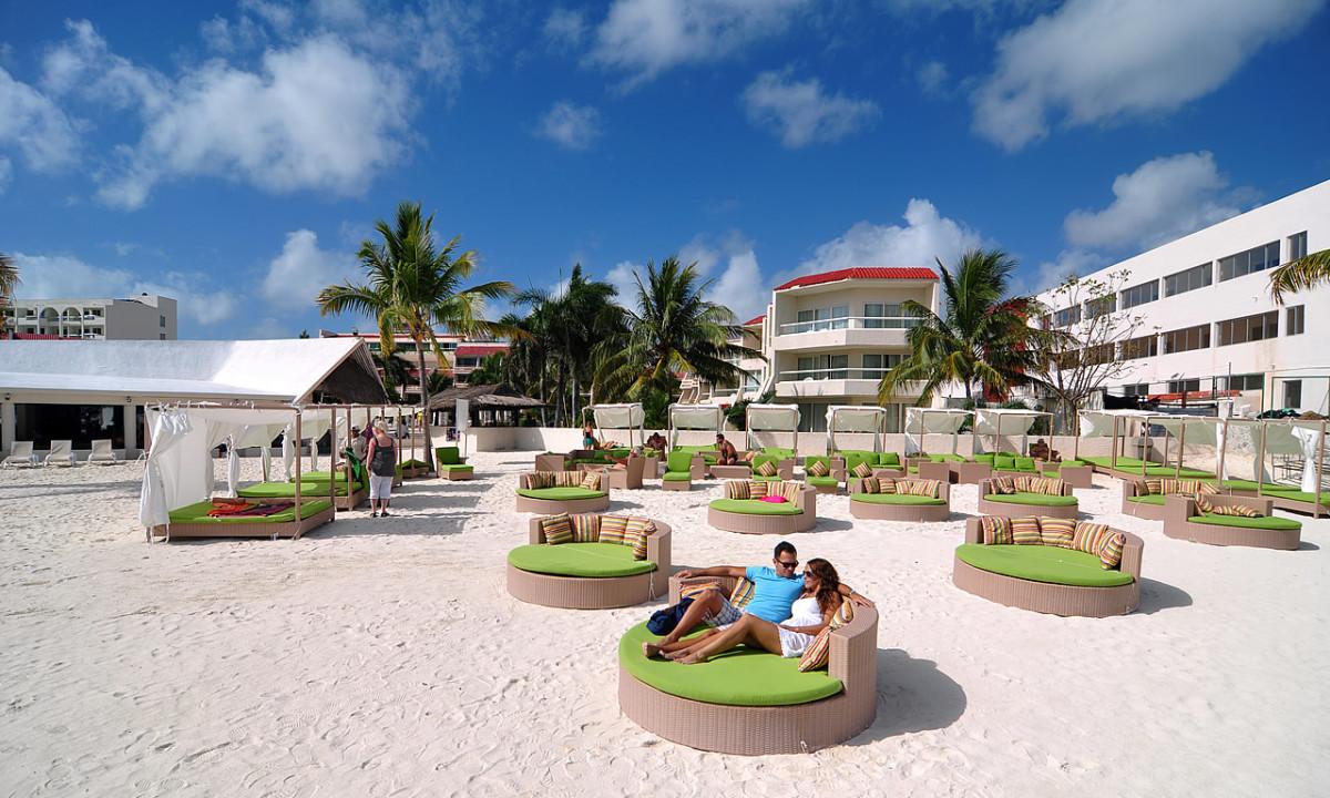 Ocean Spa Hotel | allinclusivegal