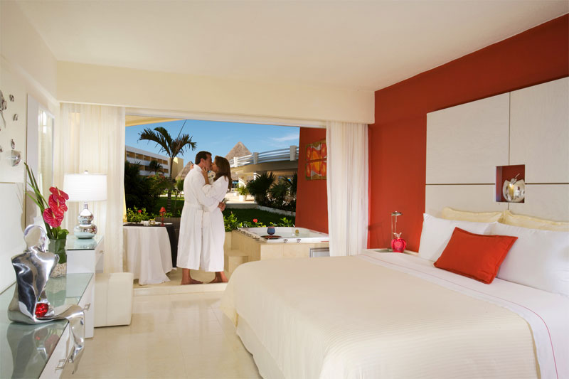 Temptation Resort Spa Cancun Allinclusivegal