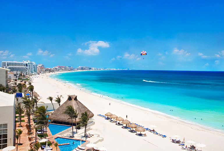 The Westin Resort Spa Cancun All Inclusive Optional
