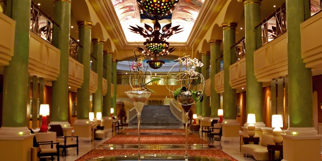 Iberostar Grand Hotel Paraiso Allinclusivegal