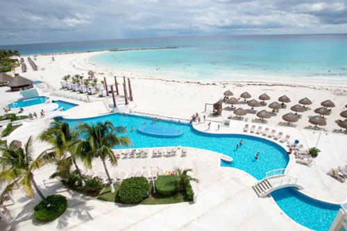 Krystal Cancun Allinclusivegal