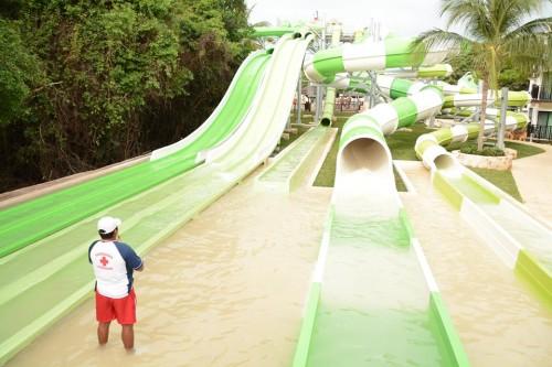Sandos Caracol Eco Resort And Spa Renovations