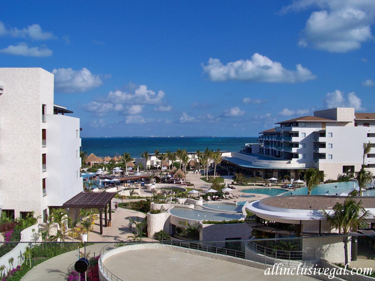 Dreams Playa Mujeres Golf and Spa Resort Review