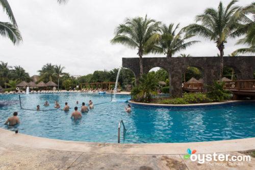 Valentin Imperial Riviera Maya Resort Review Allinclusivegal