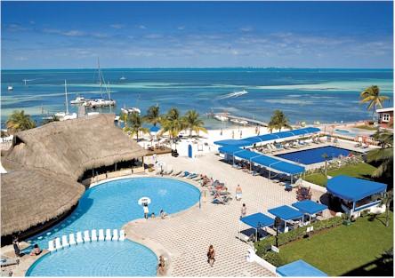 Aquamarina Beach Hotel Allinclusivegal