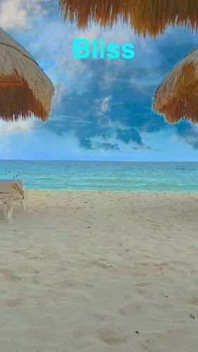 Valentin Imperial Riviera Maya Beach